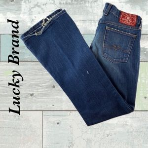 Lucky Brand Sweet 'n Low Bootcut Jeans  8/29